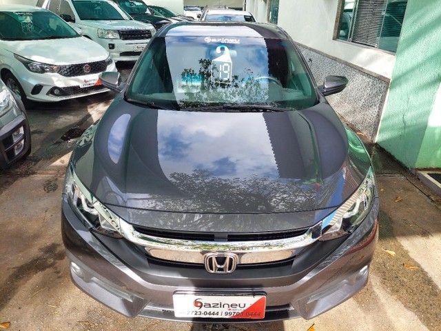 Honda Civic EX 2019 , 28.000 km Único dono !! - Foto 6