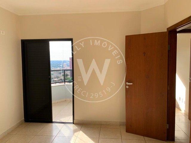 Apartamento para Locação em Presidente Prudente, Centro, 3 dormitórios, 1 suíte, 3 banheir - Foto 9