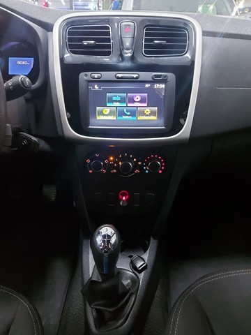 Renault Sandero GT Line 2020 Completo  - Foto 16
