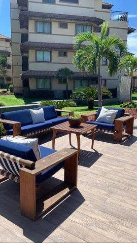 Aluguel de Apartamento Térreo no Manhattan Beach Riviera (OUTUBRO/2021) - Foto 7