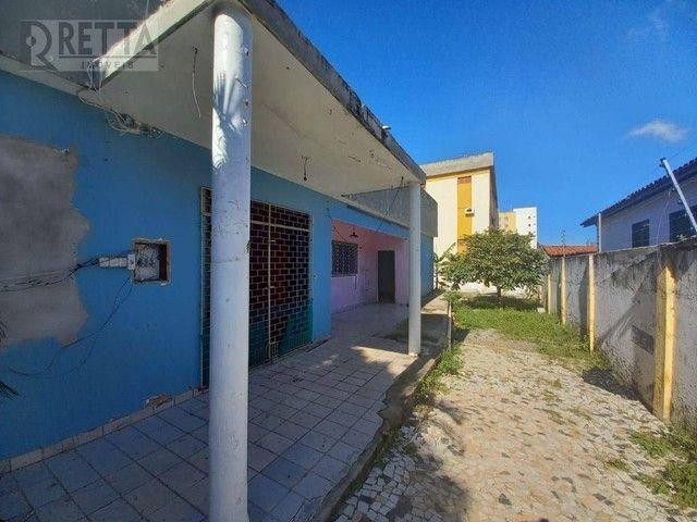 Casa comercial à venda, 187 m² por R$ 490.000 - Vila União - Fortaleza/CE - Foto 4