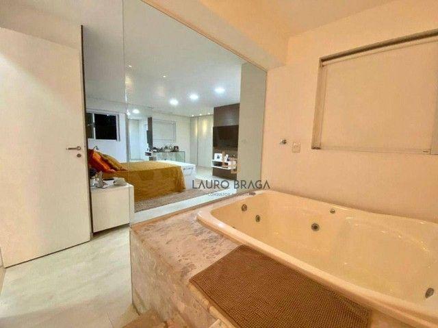Apartamento com 3 dormitórios à venda, 164 m² por R$ 1.365.000,00 - Ponta Verde - Maceió/A - Foto 19
