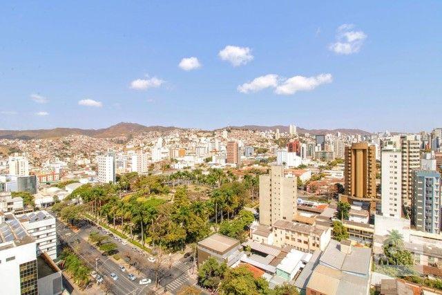 Apartamento à venda com 3 dormitórios em Santa efigênia, Belo horizonte cod:345220 - Foto 16