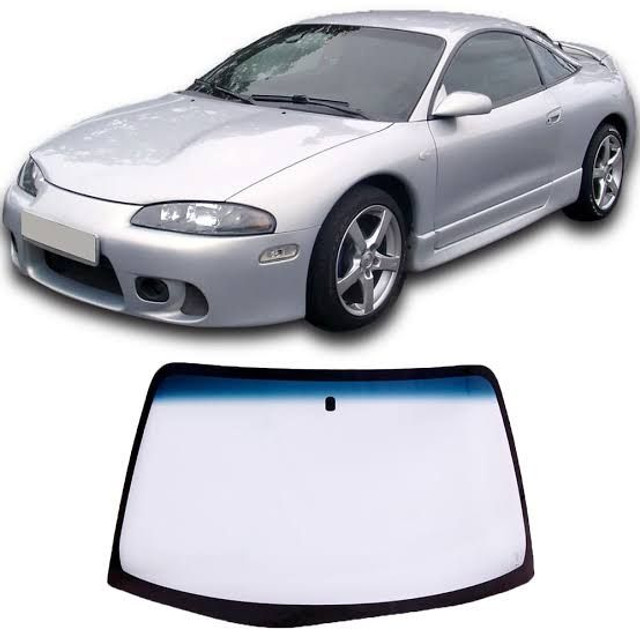 Parabrisa Original Mitsubishi Eclipse 95 a 99 Usado