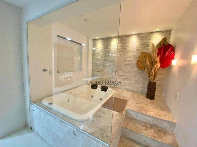 Apartamento com 3 dormitórios à venda, 164 m² por R$ 1.365.000,00 - Ponta Verde - Maceió/A - Foto 20