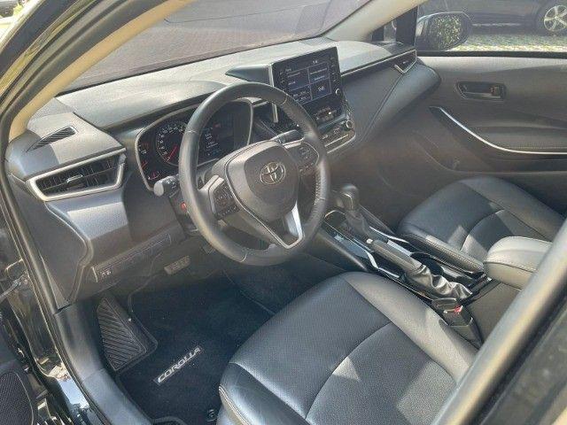 Toyota Corolla 2.0 XEI 2020 + Blindado + Automático + Baixa KM - Foto 15