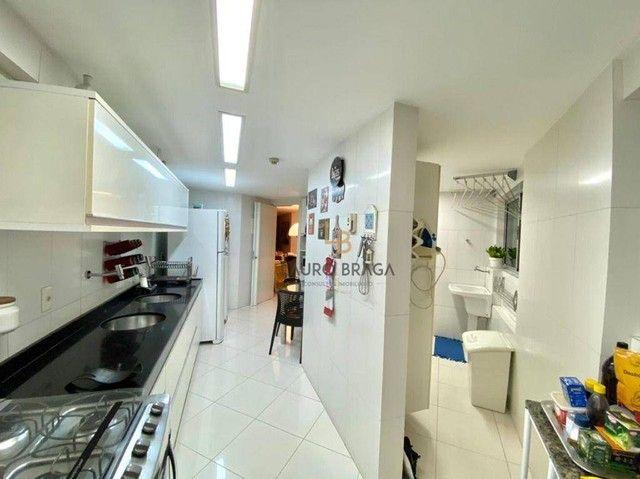 Apartamento com 3 dormitórios à venda, 164 m² por R$ 1.365.000,00 - Ponta Verde - Maceió/A - Foto 10