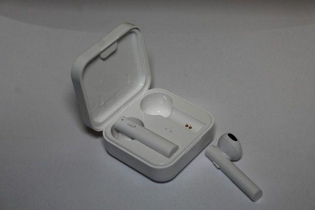 Fone De Ouvido Air6 Tws 5.0 Bluetooth - Foto 4