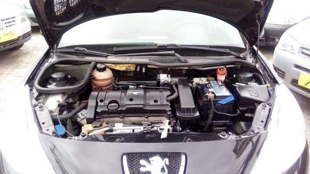 Peugeot 207 1.6 4P - Foto 8