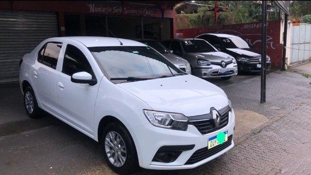 Renault Logan zen Flex 1.0 - Foto 7