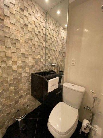 Apartamento com 3 dormitórios à venda, 164 m² por R$ 1.365.000,00 - Ponta Verde - Maceió/A - Foto 8