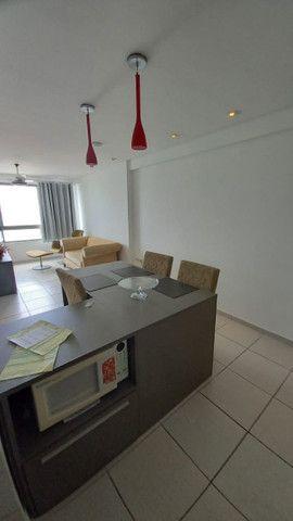 Apartamento, 53m² Sendo 2 Quartos, 1 Suíte, Mobiliado, 1 Vaga em Boa Viagem - Foto 3