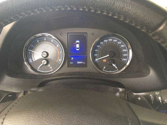 Raridade única - Totata Corolla XRS 2018 - Foto 6