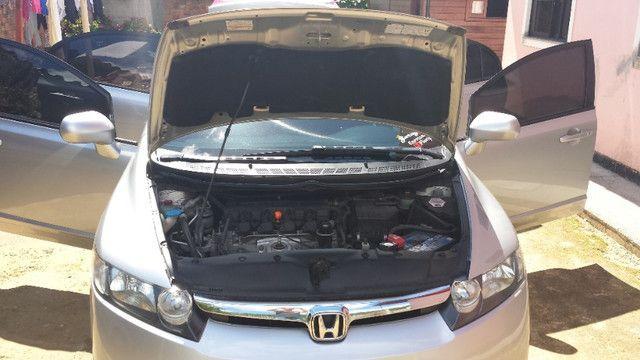 New Civic 1.8 LXS - Foto 2