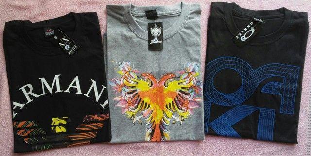 Promoção de Camisas - Foto 4