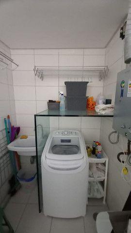 Apartamento, 53m² Sendo 2 Quartos, 1 Suíte, Mobiliado, 1 Vaga em Boa Viagem - Foto 14