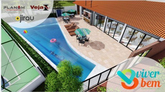 Apartamento no  condomínio clube Viver Bem, o mais completo de Caruaru - Foto 6