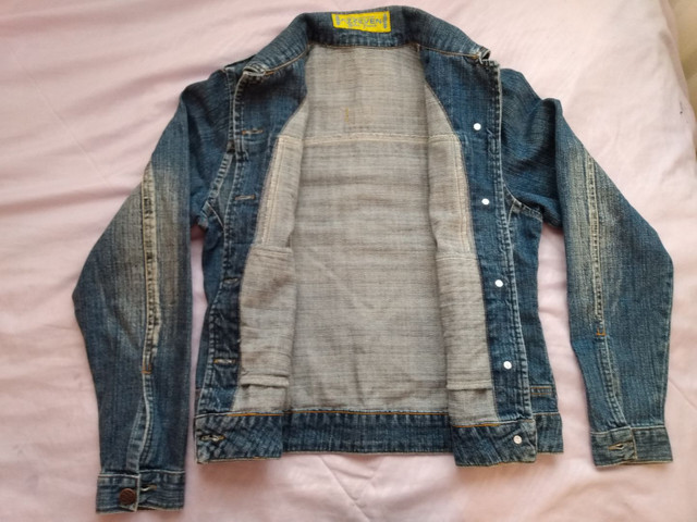 Casaco jeans  - Foto 3