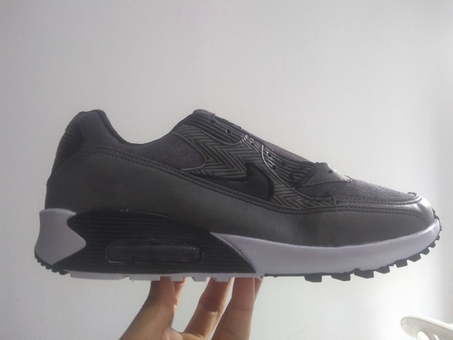 Tênis Nike Caminhada Academia Corrida Dia Dia Tamanho 42