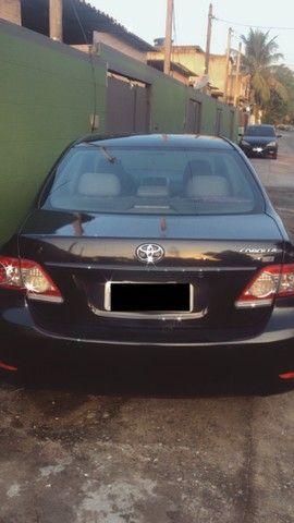 Corolla 20012/2013