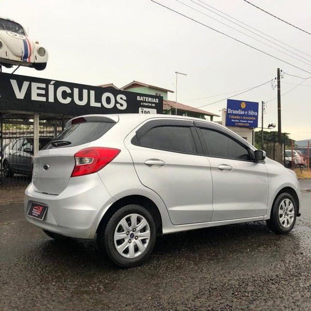 Ford KA SE 1.0 HA - Foto 3