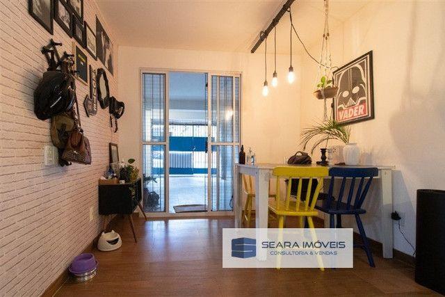Apartamento de 3 quartos com suíte - Foto 3