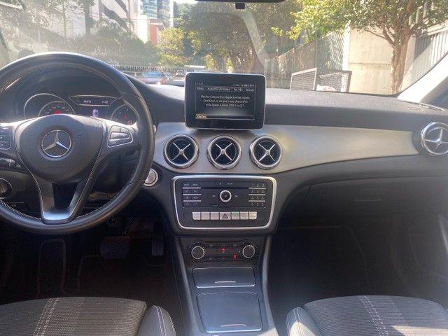 GLA-200 Mercedes Benz 2018 Advanced - Foto 12