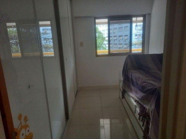 Leblon Apartamento 2 Quartos 1Suite  Vaga de Garagem Infra Estrutura - Foto 9