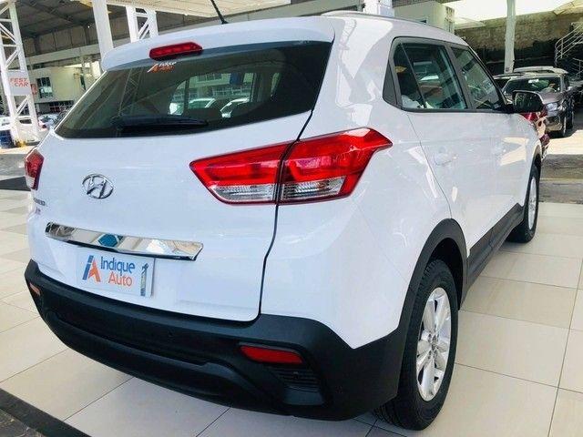 Hyundai Creta 1.6 Smart 2019 AT - Foto 7