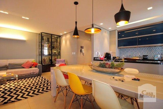 Apartamento à venda com 3 dormitórios em Santa efigênia, Belo horizonte cod:345220 - Foto 5