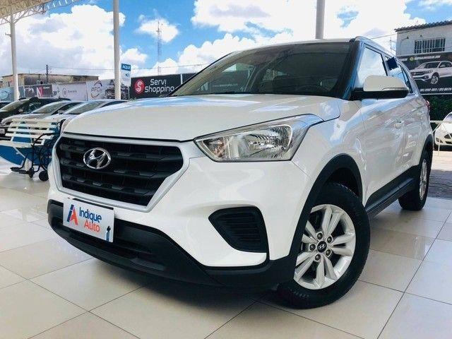 Hyundai Creta 1.6 Smart 2019 AT - Foto 6