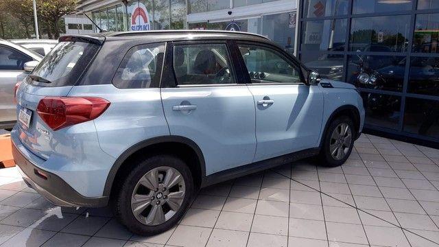 Suzuki vitara 4you 2020 40.000km