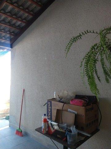Casa 03 quartos no Senador Paranhos em Goiânia  - Foto 8