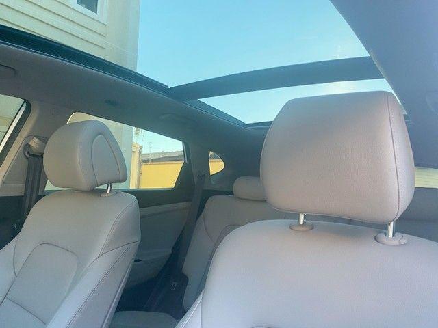 Hyundai New Tucson  - Foto 7