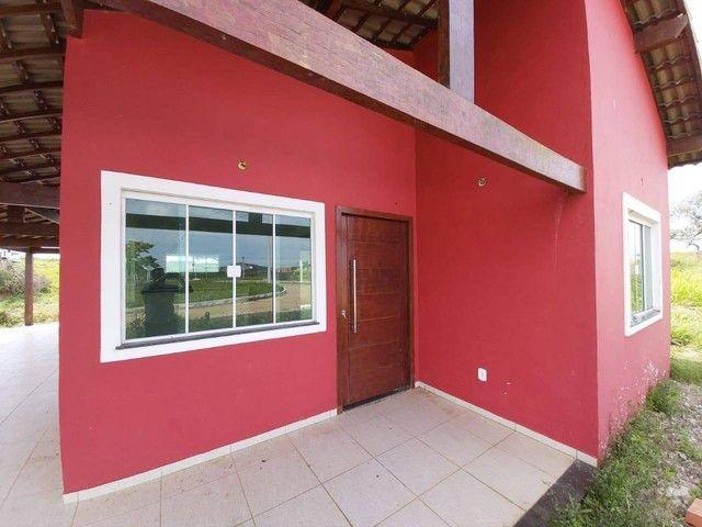 Casa com 2 dormitórios à venda, 85 m² por R$ 249.000,00 - Boa Vista - São Pedro da Aldeia/