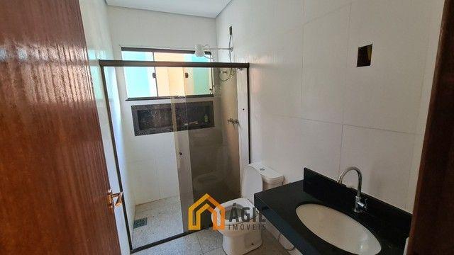 Casa à venda, 3 quartos, 1 suíte, 2 vagas, Pousada Del Rei - Igarapé/MG - Foto 19