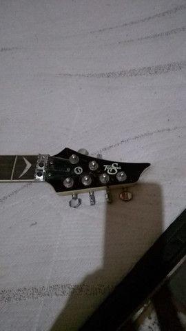 Guitarra tagima t zero  - Foto 4