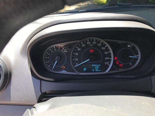 Ford KA 20/20, 1.5, automático