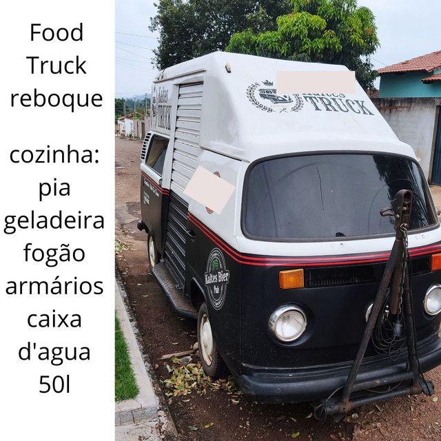 Kombi food truck - Foto 3
