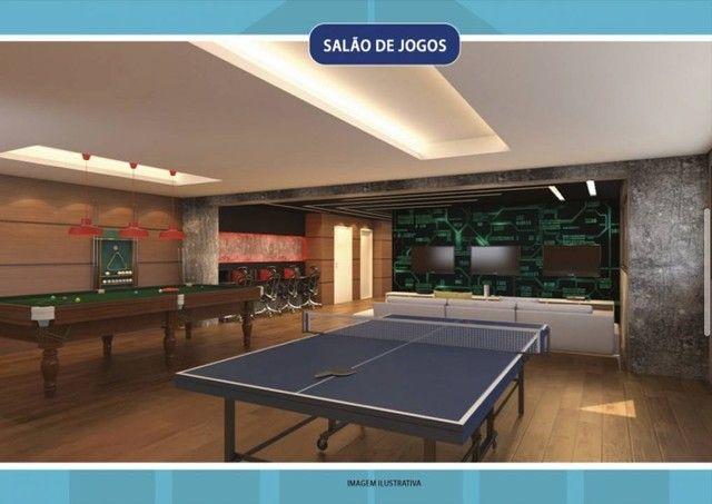 AF - Oportunidade -Lançamento de condomínio clube - Residencial Luar do Parque - 3 quartos - Foto 6