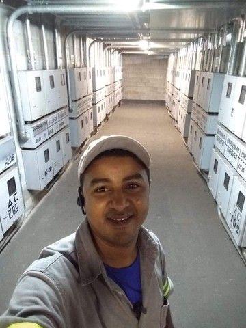 Eletricista de manutenção predial e residencial - Foto 5