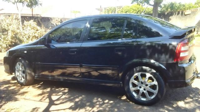 ASTRA HATCH 10/11 COURO