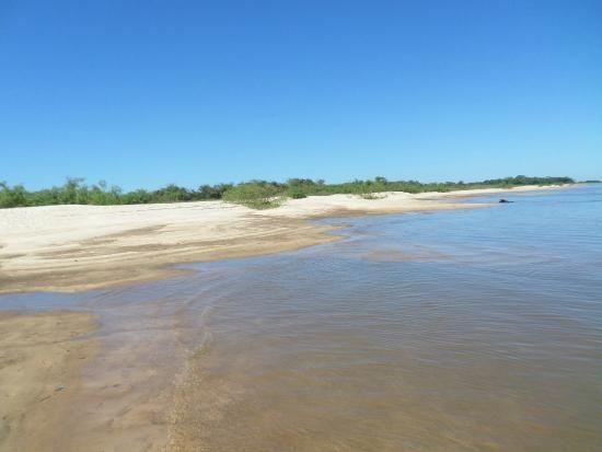 Chácara Rio Araguaia