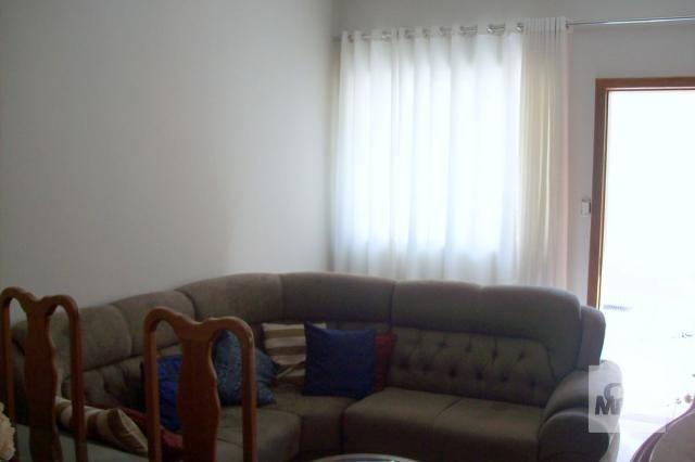 Casa à venda com 5 dormitórios em Caiçaras, Belo horizonte cod:227143 - Foto 2