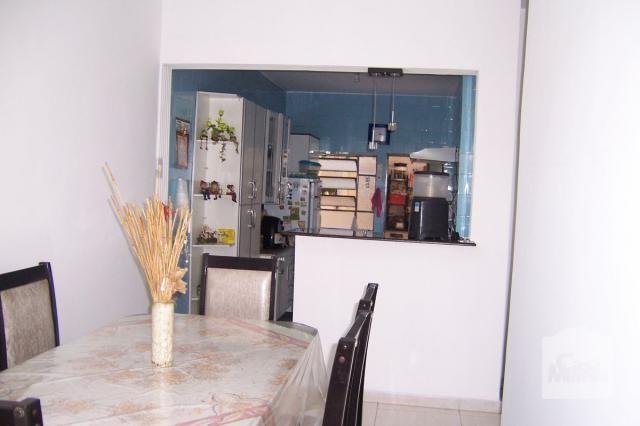 Casa à venda com 4 dormitórios em Dom cabral, Belo horizonte cod:213953 - Foto 2