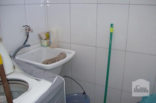 Casa à venda com 5 dormitórios em Caiçaras, Belo horizonte cod:227143 - Foto 17
