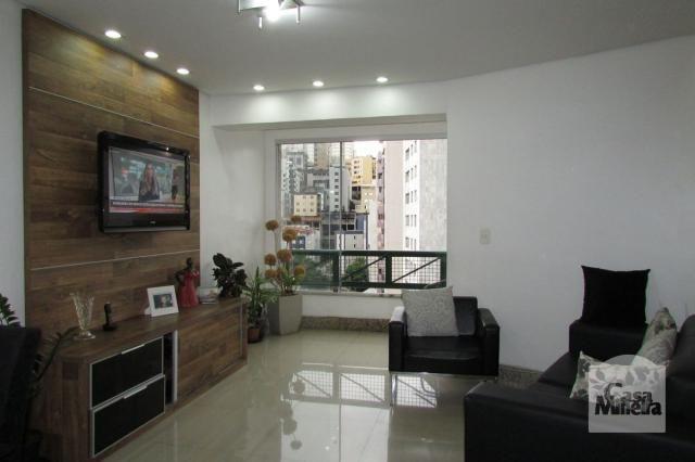 Apartamento à venda com 3 dormitórios em Buritis, Belo horizonte cod:223762