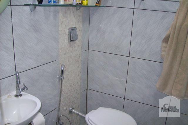 Casa à venda com 5 dormitórios em Caiçaras, Belo horizonte cod:227143 - Foto 13