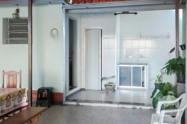 Casa à venda com 3 dormitórios em Caiçaras, Belo horizonte cod:226009 - Foto 12
