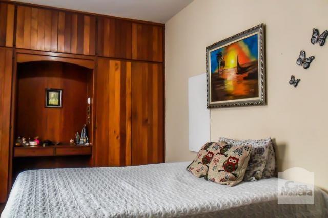 Casa à venda com 4 dormitórios em Caiçaras, Belo horizonte cod:219869 - Foto 13